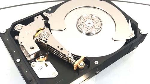 HDD(ハードディスク)の修理・修復方法を紹介!