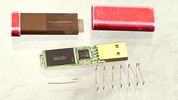 USBメモリの復旧方法と注意するポイント