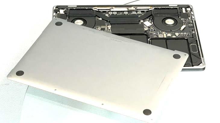 MacBookの電源がつかない時に試してほしい復旧方法