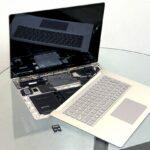 ノートパソコンのキーボードが反応しない場合の原因と対処方法